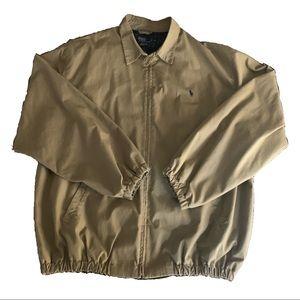 Polo Ralph Lauren Vintage Lined Heavy Duty Jacket